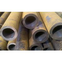 牡丹江市114*8.5无缝钢管,Q345B(16Mn)低合金钢管尺寸及允许偏差