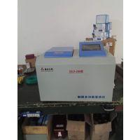 鑫达仪器锅炉燃料油热值检测仪器、醇基燃料热值分析仪