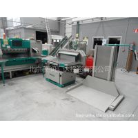 供应进口2008年产115TS型自动程控切纸生产线