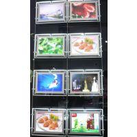 【厂家定做】有机玻璃照片墙相框定制 可加LOGO 高档大气时尚