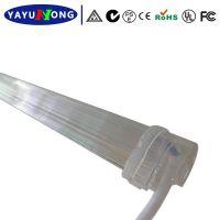 厂家供应 彩色LED护栏管 外控数码管 户外照明专用 质保两年