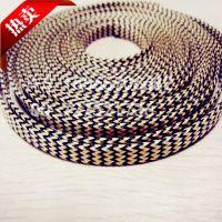 供应 尼龙伸缩套管网管 蛇皮网 pet阻燃弹性网 塑料网状编织网管