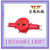 供应低压电缆接线盒,BHD2矿用隔爆型电缆接线盒