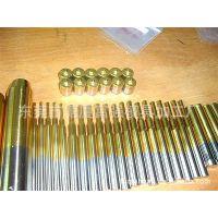 深圳模具镀钛加工硬铬电镀