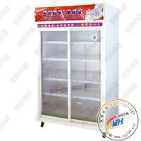 新锐推出立式陈列柜 保鲜展示柜 各种冷藏展柜 一台批发