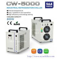 S&A CW-5000 water chiller ��0.3�� 0.8kw China exporter