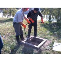 苏州太仓市高压清洗车清理保养各种排水管