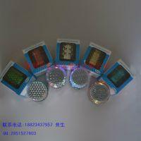 款水晶透明蓝牙音响 USB便携式蓝牙音箱 蓝牙插卡MP3小音箱