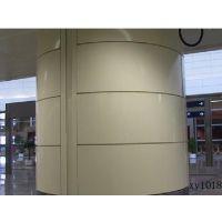 包柱铝单板厂家|包柱铝单板尺寸|异型铝单板|木纹包柱铝单板