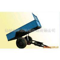 供应拖拉机配套农用拖车(图)