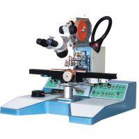 超声波粗铝丝焊线机,100~500um粗铝丝邦定机,汽车传感器焊线机