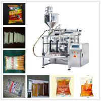佛山液体包装机生产厂家-德迅机械 火锅油包装机 沙拉酱包装机
