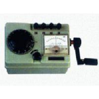 电阻测量仪表 接地电阻测试仪 接地电阻表 绝缘电阻表 型号: ZC29B-2