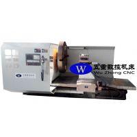 CK64160数控端面车磨组合机床,青岛五重数控机床