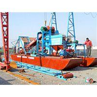 挖沙机械生产厂家,挖沙机械加工参数,海天机械