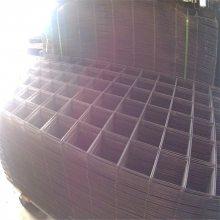 螺纹钢网片 桥面钢筋网 钢丝网片