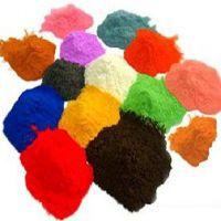 供PA高温荧光透明染料 尼龙耐水煮不掉色塑料配色色粉 AS塑胶色粉