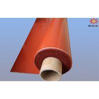 线路板压合用美国雅龙红色硅胶垫供应