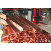 深圳供应工程防水T2止水铜片规格齐全可加工