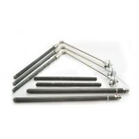 铝溶液长期测温氮化硅热电偶WRN-530 商华仪表厂家定制