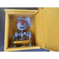 燃气调压器的标准、晋城燃气调压器、安瑞达(在线咨询)