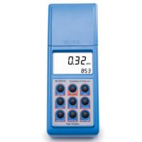 优惠经销哈纳HANNA折叠式笔试温度测定仪HI151-00