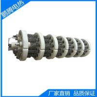鹏腾电热电器厂家生产 加热炉辐射管 耐温辐射管