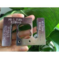 上海菲克苏光纤激光打标机 PE塑料管材打码机 名片印刷刻字机加工