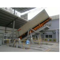 供应大连集装箱卸货平台