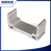 国耀铝材供应工业铝型材100宽单轴机械手模组铝型材