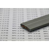 电梯扁电缆型号各种型号规格 可定制TVVB/tvvb(SPC上力缆)