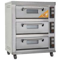 厂家直销上海三层六盘电烤炉