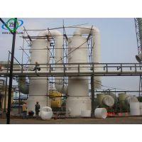 中环工业用氨氮吸收塔,合格率100%,交货率99%,满意度98%