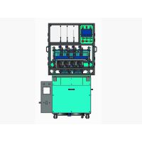 供应全自动BLDC展开式定子绕线机