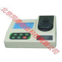 现货京晶氯离子测定仪 水质检测仪 型号:CHCL-225