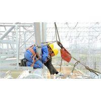 东莞实力钢结构公司宏冶设计安装加工一系列服务