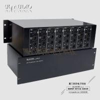 JQAUDIO音频分配器 音频隔离器 音分