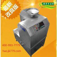 油龙头小型商用榨油机出席2015年上海酒店用品展示火热程度可想而知