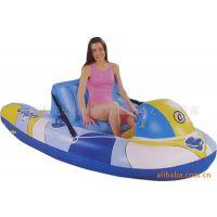 #6-3013充气脚踏船    245x145cm