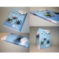 厂家专业印刷设计档四色样本、彩色精美画册、书刊、出版物