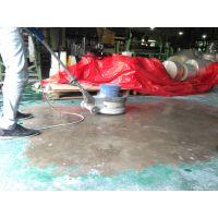 环氧地坪怎么做固化?---地坪漆地面怎么做固化