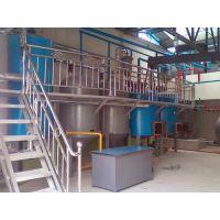 供应6FG1-50系列食用油加工精炼设备