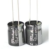 jiahui(佳辉)铝电解电容超高性价比的铝电解