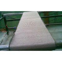 广州供应不锈钢输送网带批发 自动化流水线传送带 螺旋型耐高温带链条