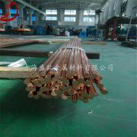上海盛狄供应C11000纯铜一公斤多少钱