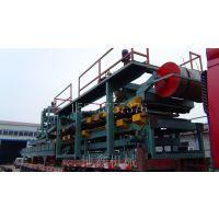 全自动型980型设备泡沫复合板机械地鑫供应
