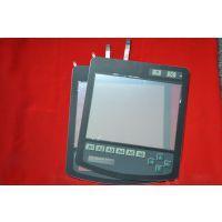 纺织机触摸屏 史陶比尔JC6 13寸电阻式触摸屏