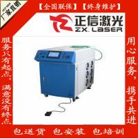 铝壳方形电池防爆阀激光焊接设备