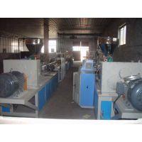 木塑型材生产线,彤鑫晟塑机(图),木塑型材生产线厂家