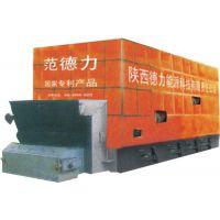 兰炭锅炉,范德力锅炉,兰炭锅炉改造